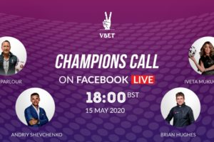 BetConstruct supports VBet's Champions Call