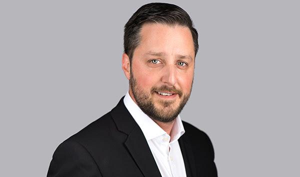 Julian Borg-Barthet, new VP, iGaming Business Development, at BMM Testlabs.