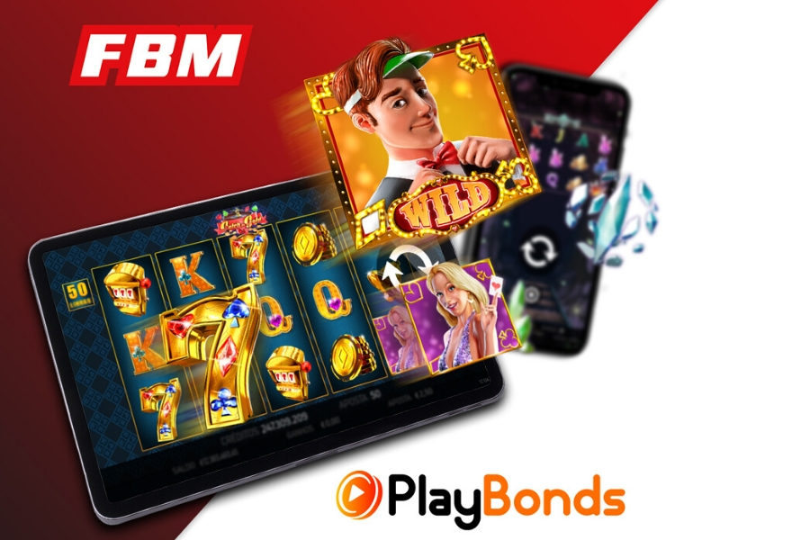 FBM online games are now available at Playbonds.com
