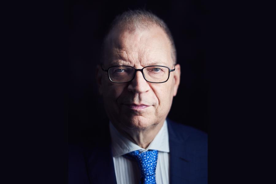 Stanley Bet CEO Giovanni Garrisi.