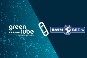 Greentube strengthens its position in Romania with Baumbet.