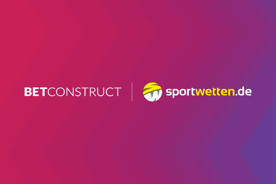 BetConstruct and sportwetten have started working together.
