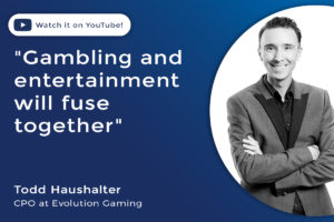 The adoption of online gaming by governments will increase