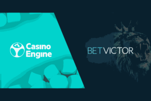 BetVictor and EveryMatrix join forces.