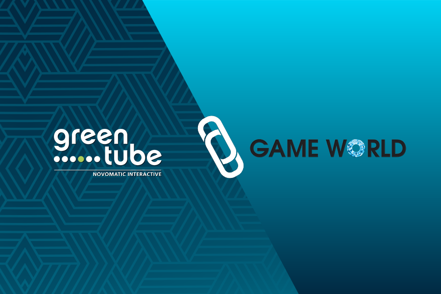 Greentube strengthens its position in Romania with Game World.