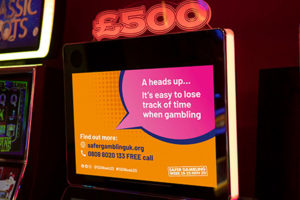 UK Safer Gambling Week confirmed