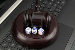 Ukraine gambling bill