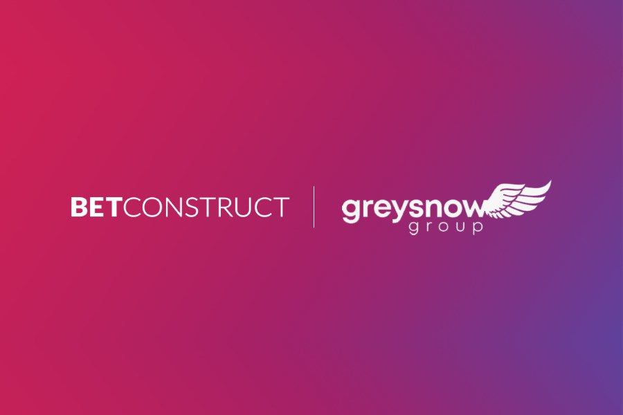 BetConstruct USA has signed a partnership deal to provide GreySnow Group with sports wagering.
