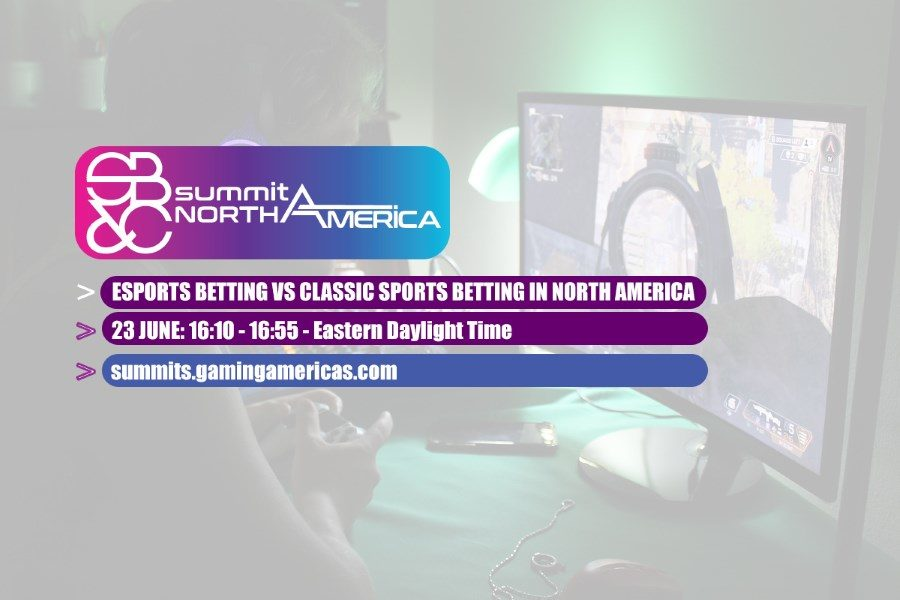 Sports Betting & Casino Summit features a modern day debate.
