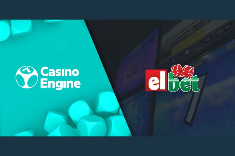 EveryMatrix continues to expand its variety of content with Elbet's games portfolio.