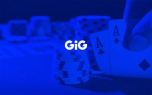 GiG has partnered with Playtech by adding iPoker offering.