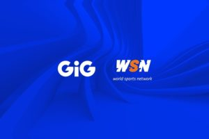 GiG's World Sports Network launches a new sports betting podcast.