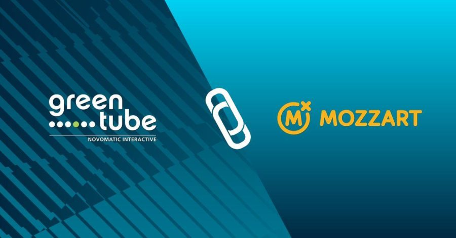 Greentube launched Mozzartbet games in Romania.
