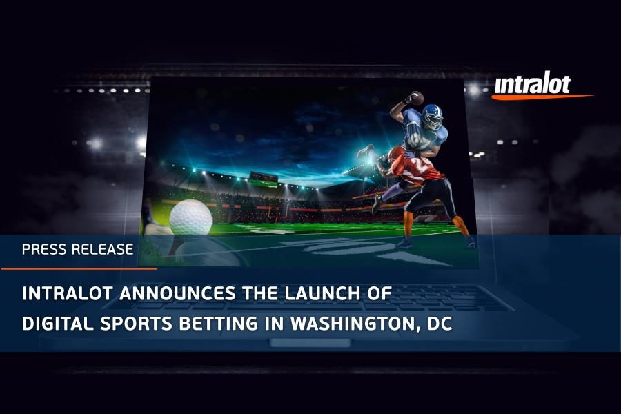 Intralot boosted DC sports betting offering with its solution.