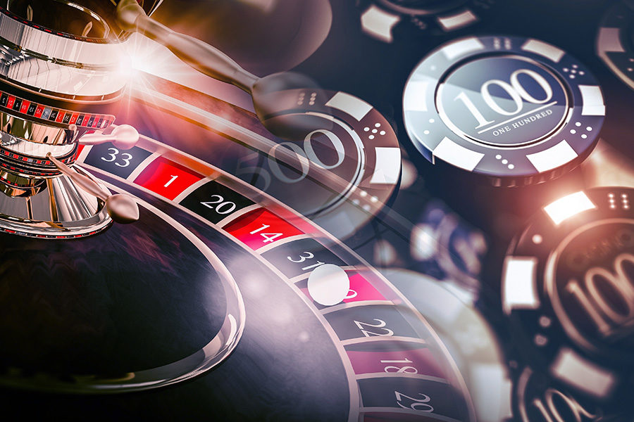 Maryland casinos have reopened with limited capacity.
