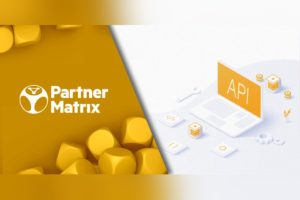 PartnerMatrix's API based solution provides transparent and instant data both for operators and affiliates.