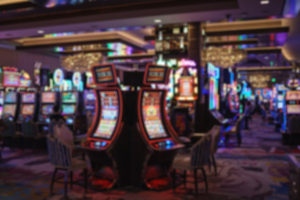 A new bill proposes allowing regulated slot machines in all bars.