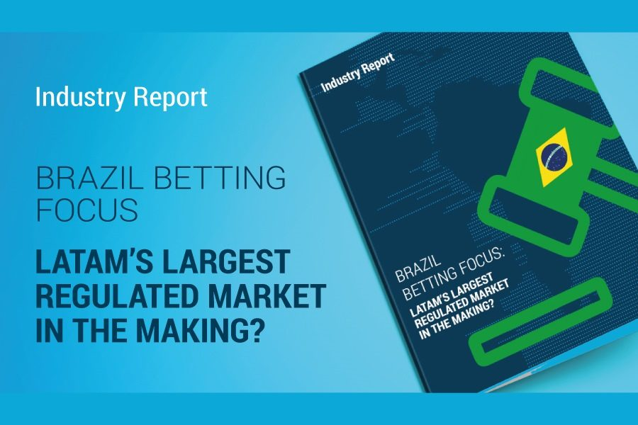 With the saturation of the European iGaming market, Brazil rises up as te next big target for the  segment.