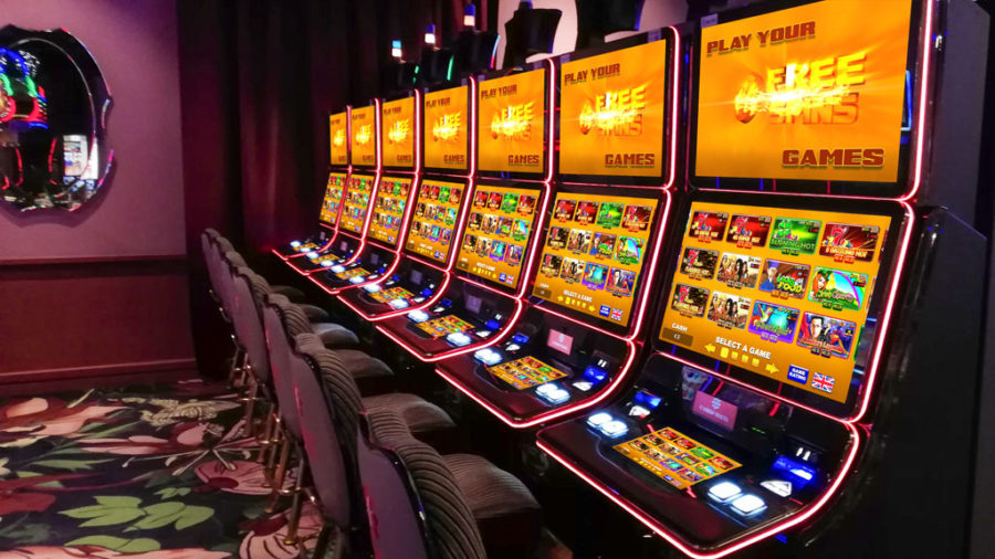 Casino Malta continues choosing the EGT games