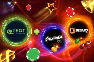 EGT-Interactive-Stoiximan-Betano-sign-new-partnership