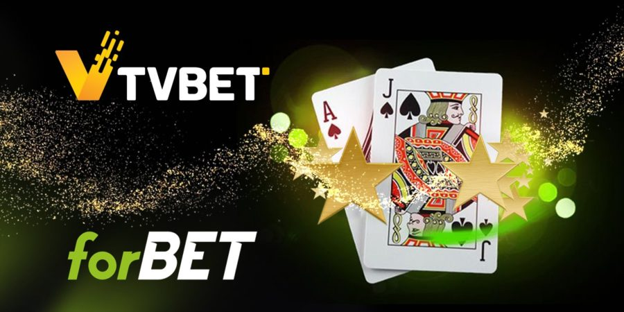 TV games by TVBET now available at legal Polish operator forBET