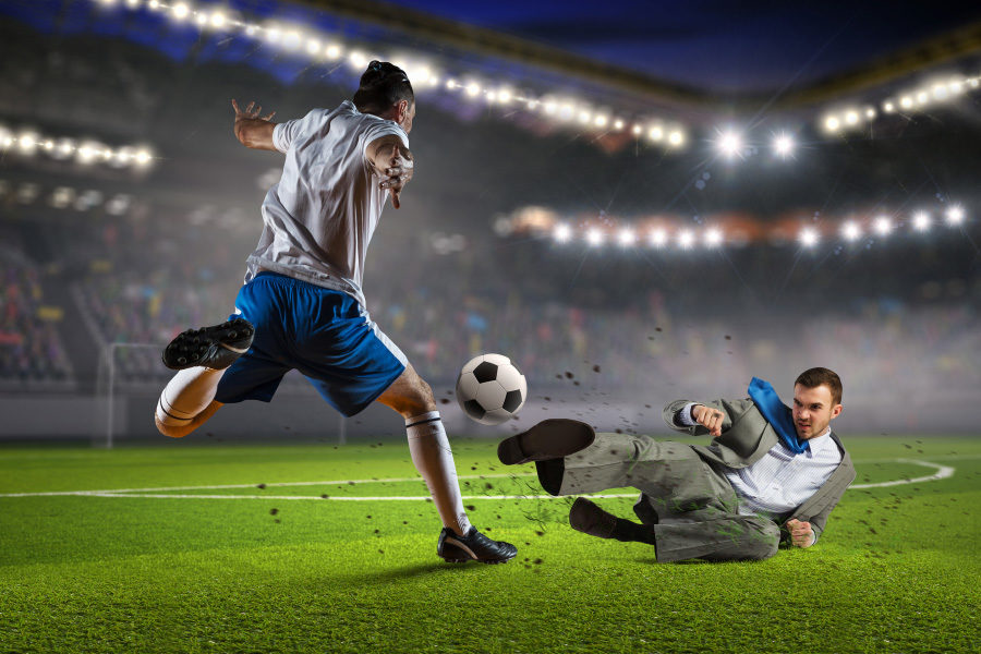 The French operator will be the official betting partner for the country's top two football leagues.