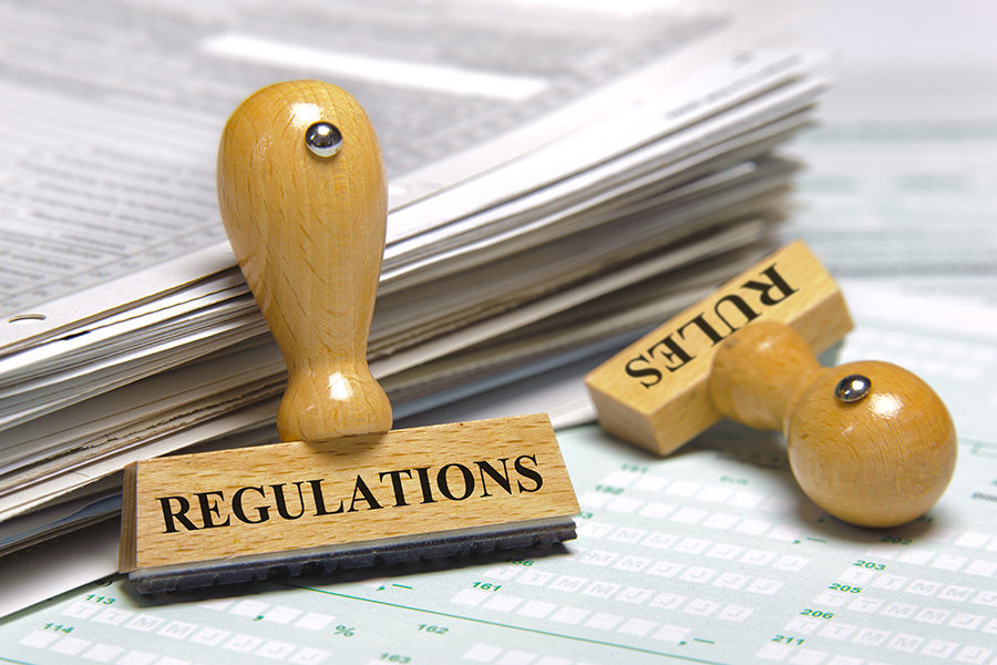 The UKGC says the changes will reduce the regulatory burden.