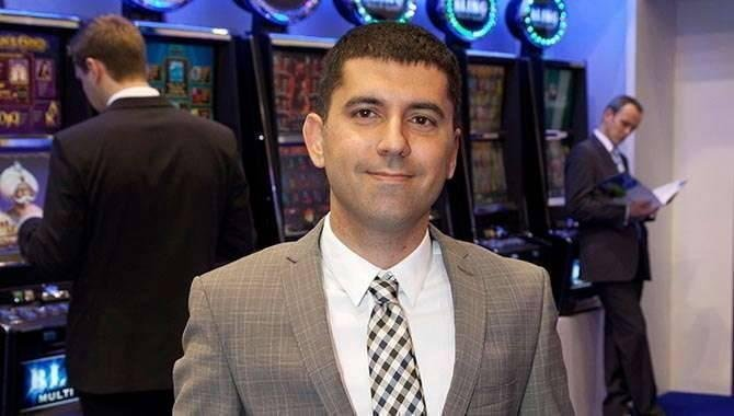Shay Segev has been named the new CEO of GVC Holdings.