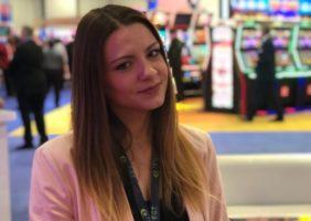 Irina Rusimova spoke to the Focus Gaming News YouTube channel.