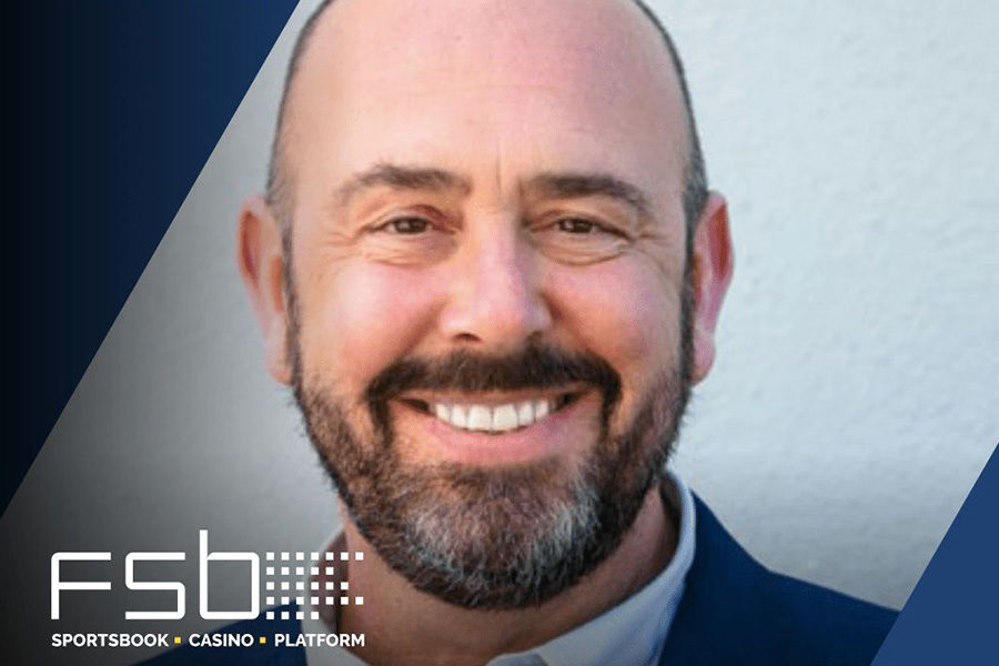 Glenn Elliott joins FSB from OpenBet.