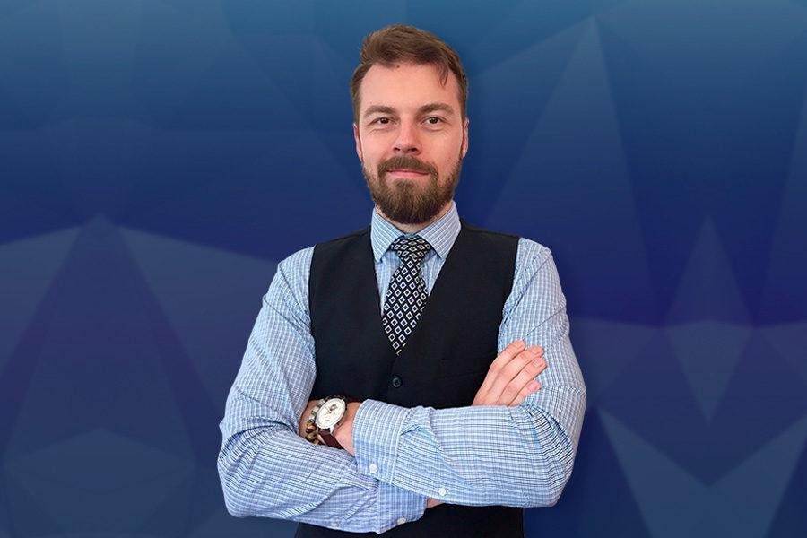 Jan Urbanec, CEO at Endorphina.