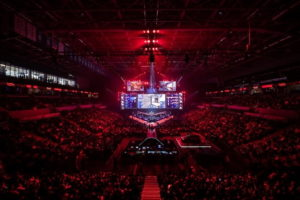 Parimatch bets on esports to continue growing.