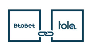 BtoBet partners with Tola Mobile in Africa.