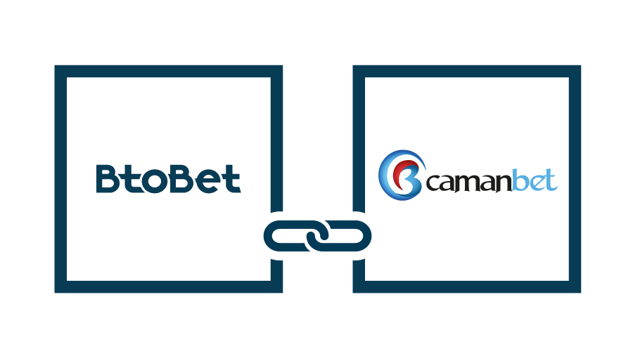 BtoBet has intensified its partnership with Camanbet.
