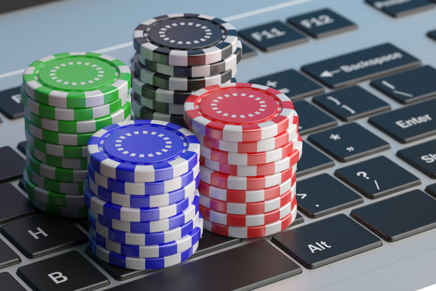 Delaware is one of five states that offer legal iGaming.