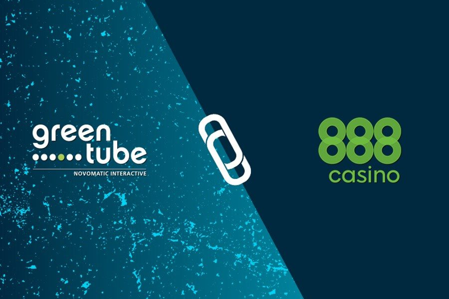 Greentube will continue to launch its games with 888's platform.