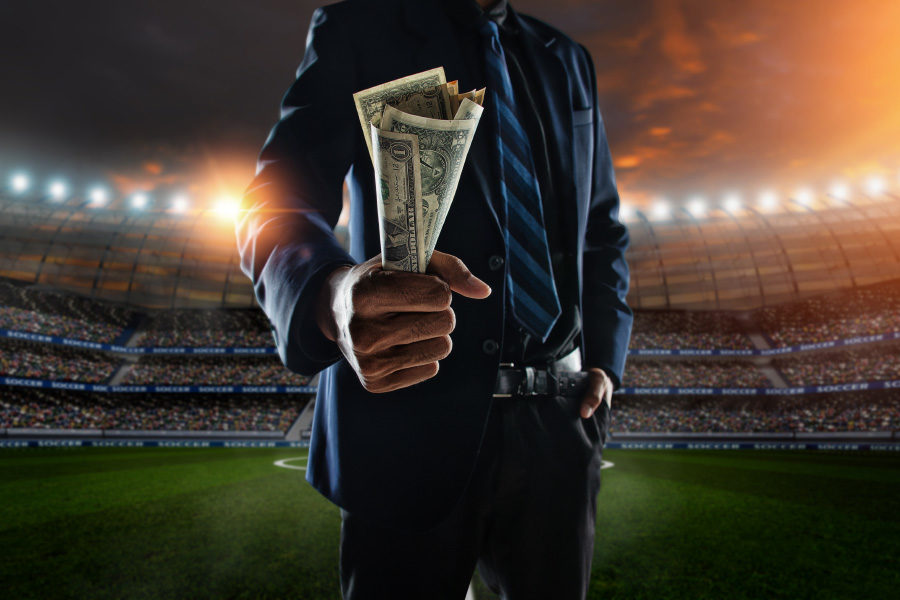 Sportech operates 14 OTB facilities at bars and restaurants and is pushing for legalisation of sports betting.