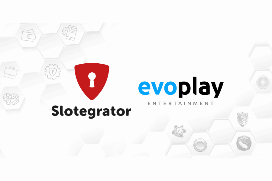 Slotegrator has signed a partnership with Evoplay.