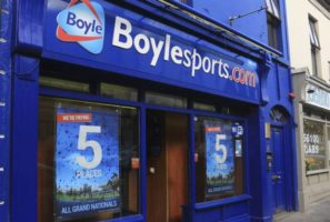 BoyleSports will increase its number of shops in Northern Ireland to 45.