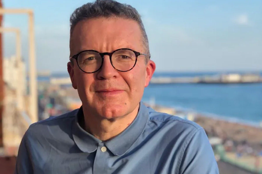 Former depuy leader of the Labour party Tom Watson has joined Flutter.