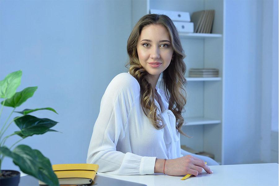Alexandra Kalchuk, head of business development at Betinvest.