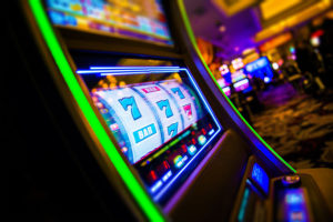 Slot machines will be banned in Prague from 2024.
