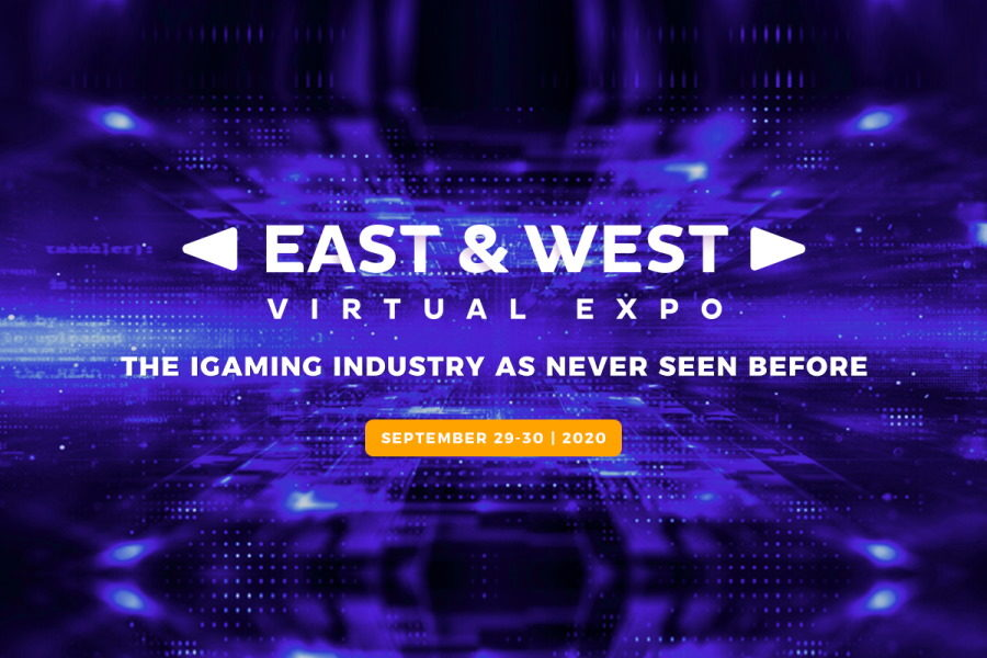 East & West Virtual Expo arrives next September 29-30.