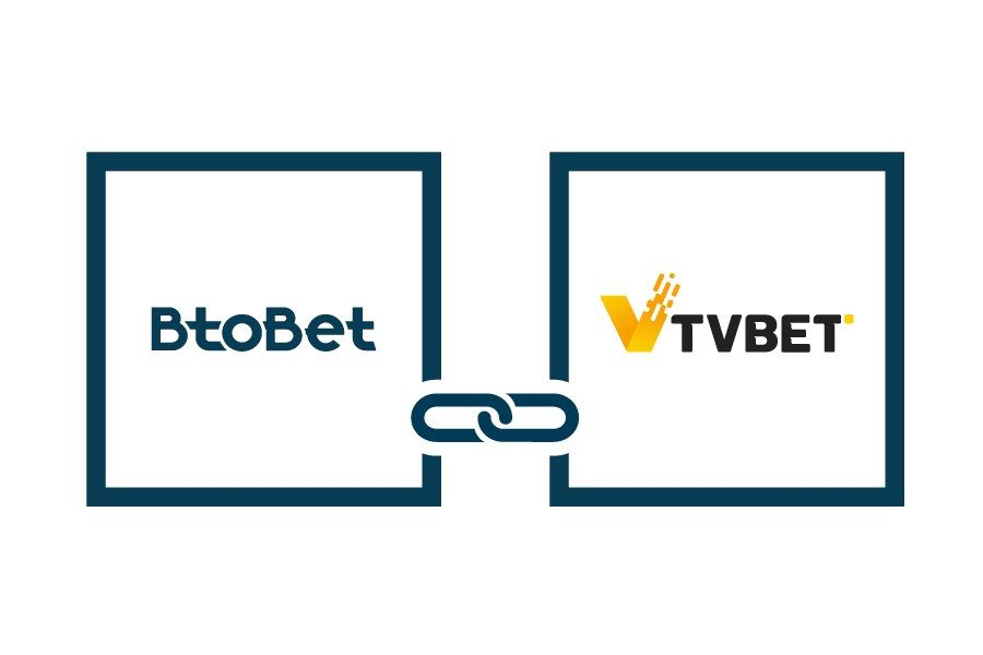 BtoBet and TVBET have joined forces.