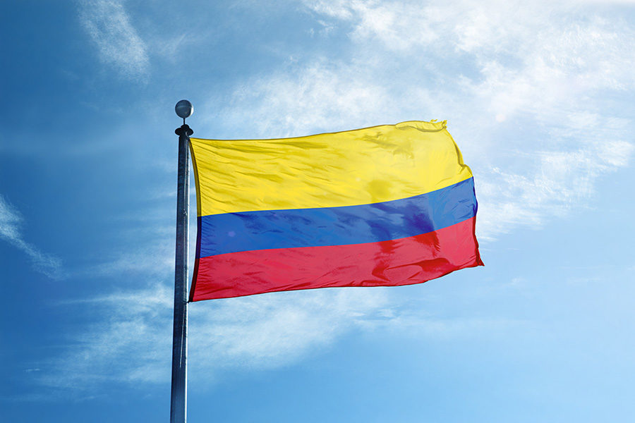 Colombia has regulated remote bingo operations until the end of 2021.
