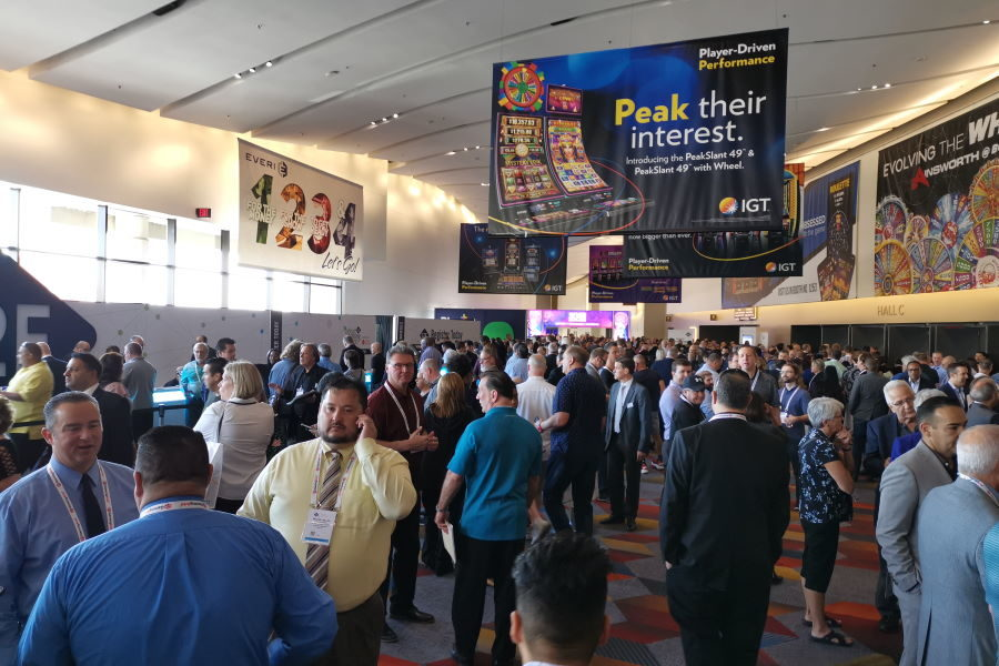 Global Gaming Expo virtual event dates confirmed