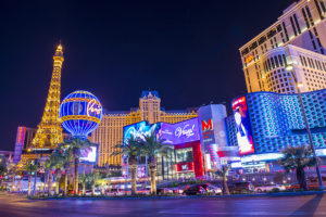 Circa Las Vegas will boast the largest sportsbook in the world.