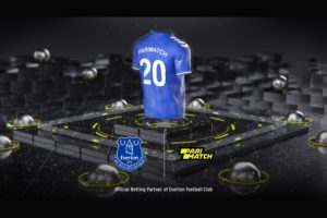 Parimatch has become Everton FC's Official Betting Partner.