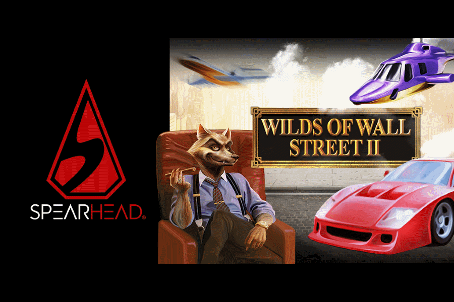 Spearhead Studios launches the Wilds of Wall Street sequel.