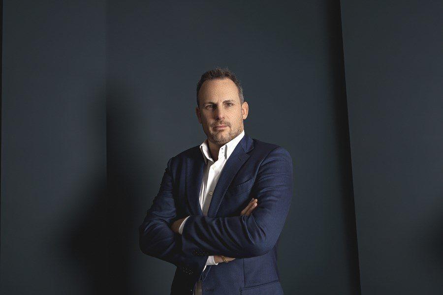 BtoBet's CEO Alessandro Fried.